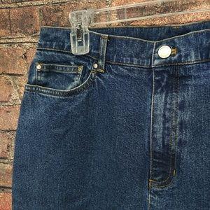 bd5a6867a9f02 Jones New York Jeans - Jones New York Signature Jeans Sz 12 Straight